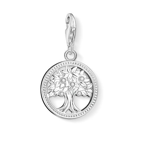 Pendentif Charm arbre de vie, Thomas Sabo