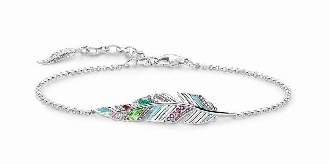 Bracelet Plume, Thomas Sabo