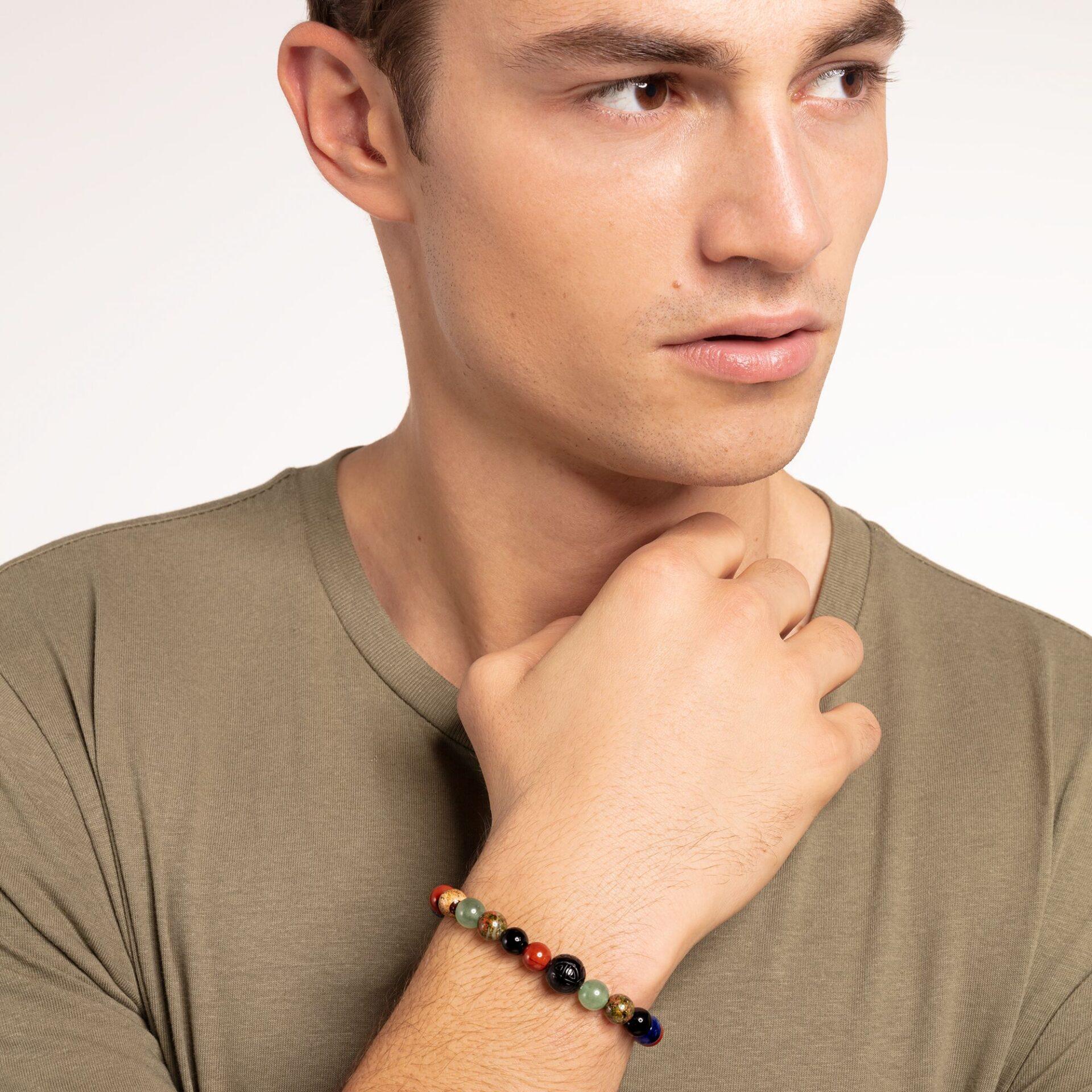 Bracelet Multicolore, Thomas Sabo
