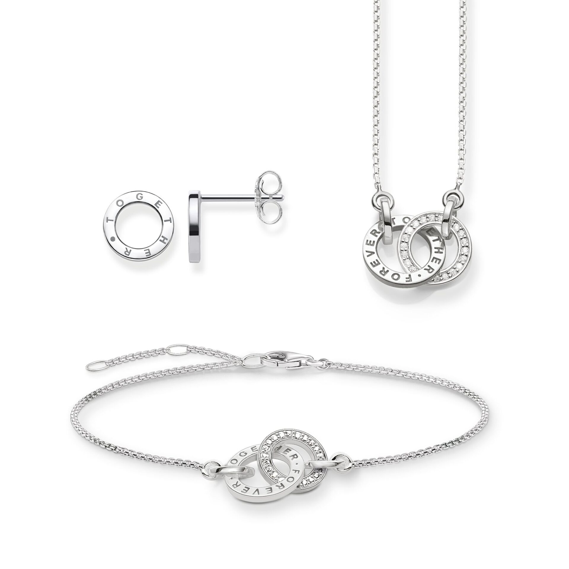 Bracelet Together Forever, Thomas Sabo