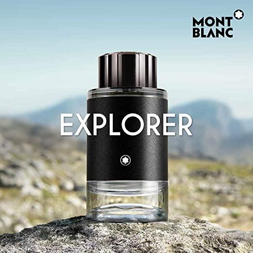 Parfum Explorer, Montblanc