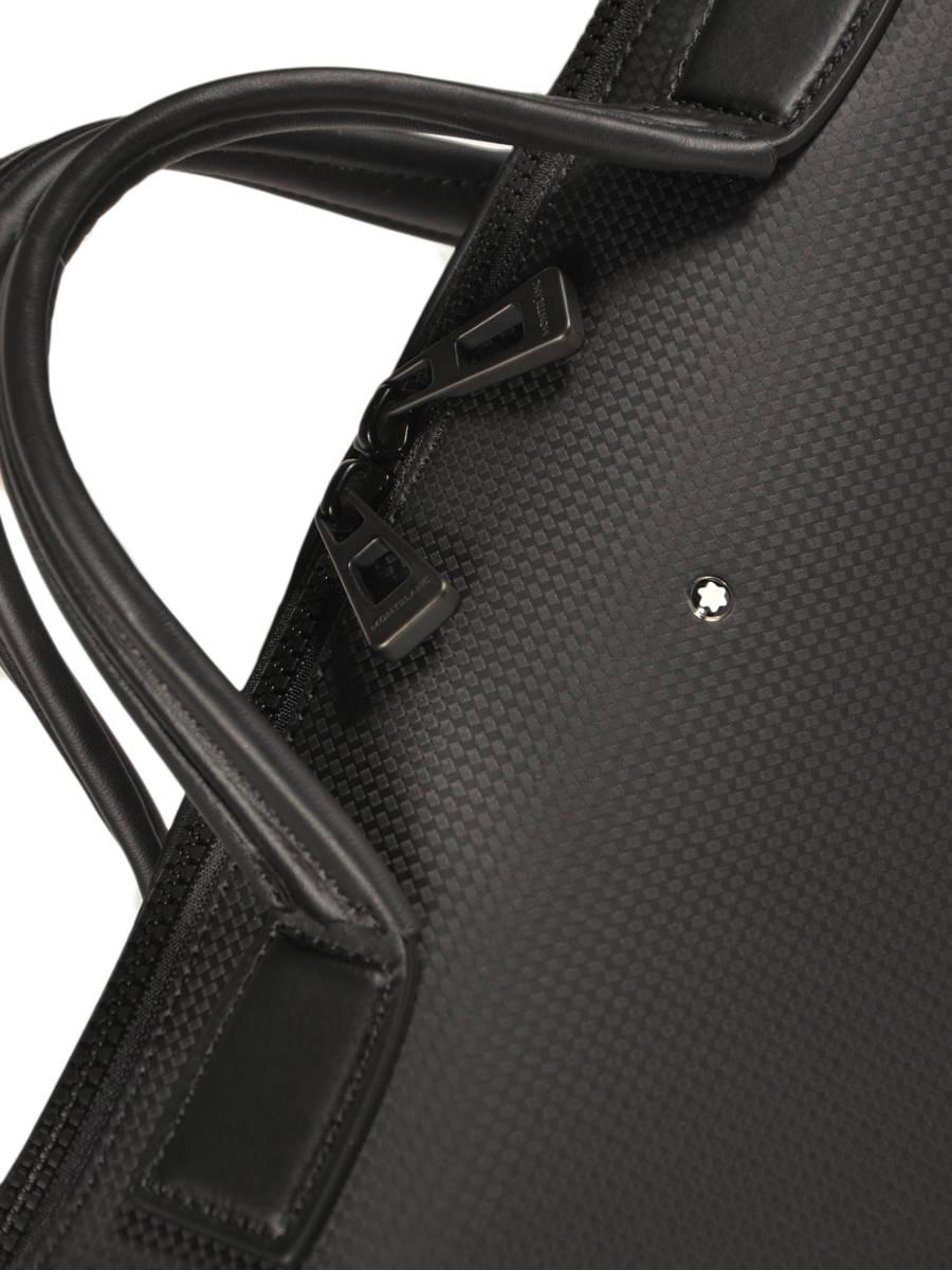 Porte documents ultra-fin noir, Extreme 2.0, Montblanc