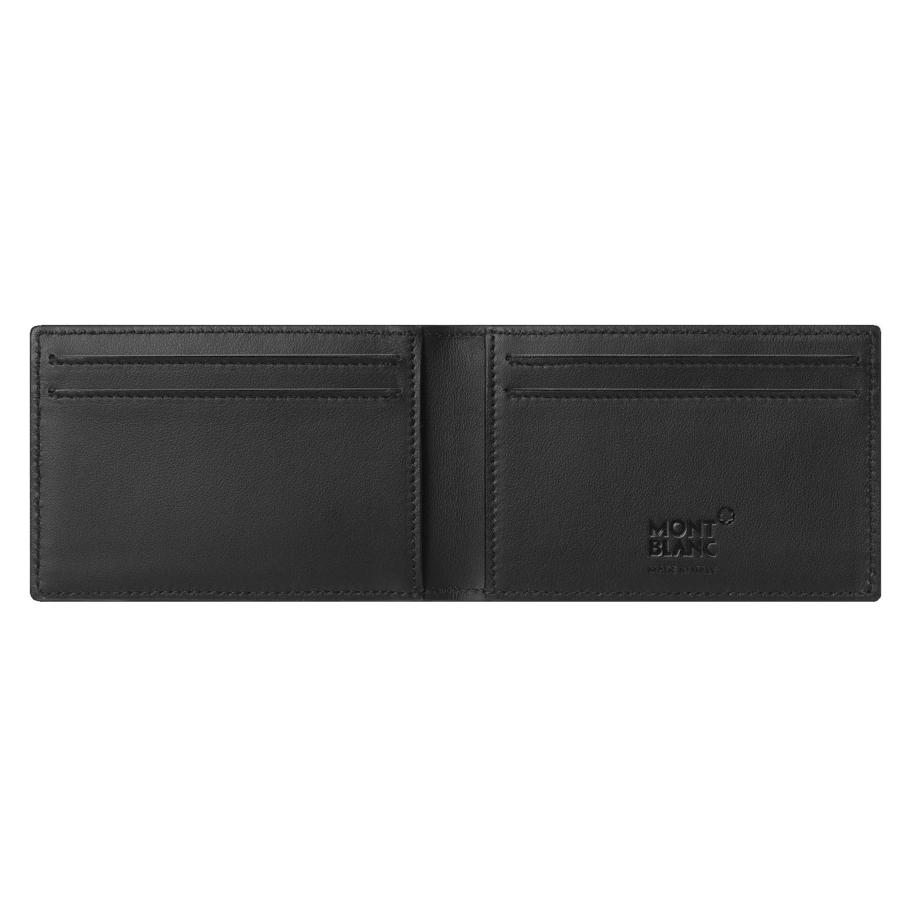 Porte-cartes plié 8 cc, Extreme 2.0, Montblanc