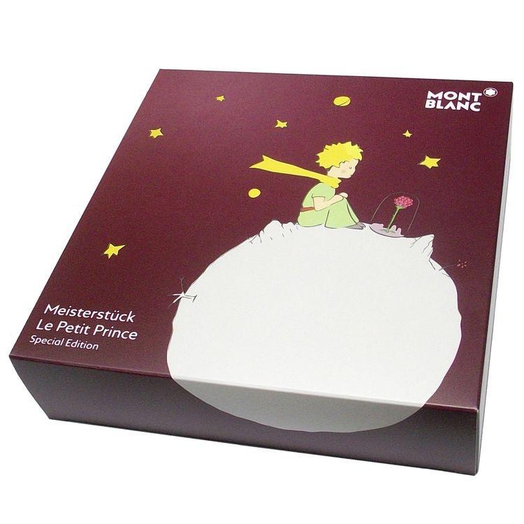 Stylo bille Meisterstück Le Petit Prince Doué Classique, Montblanc