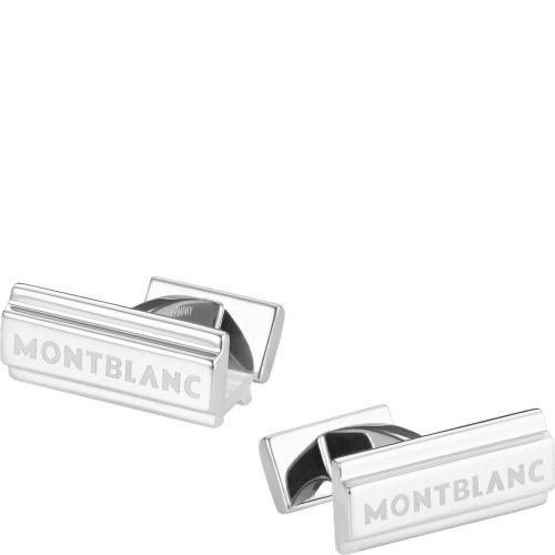 Boutons de manchette Iconic rectangulaires, Montblanc