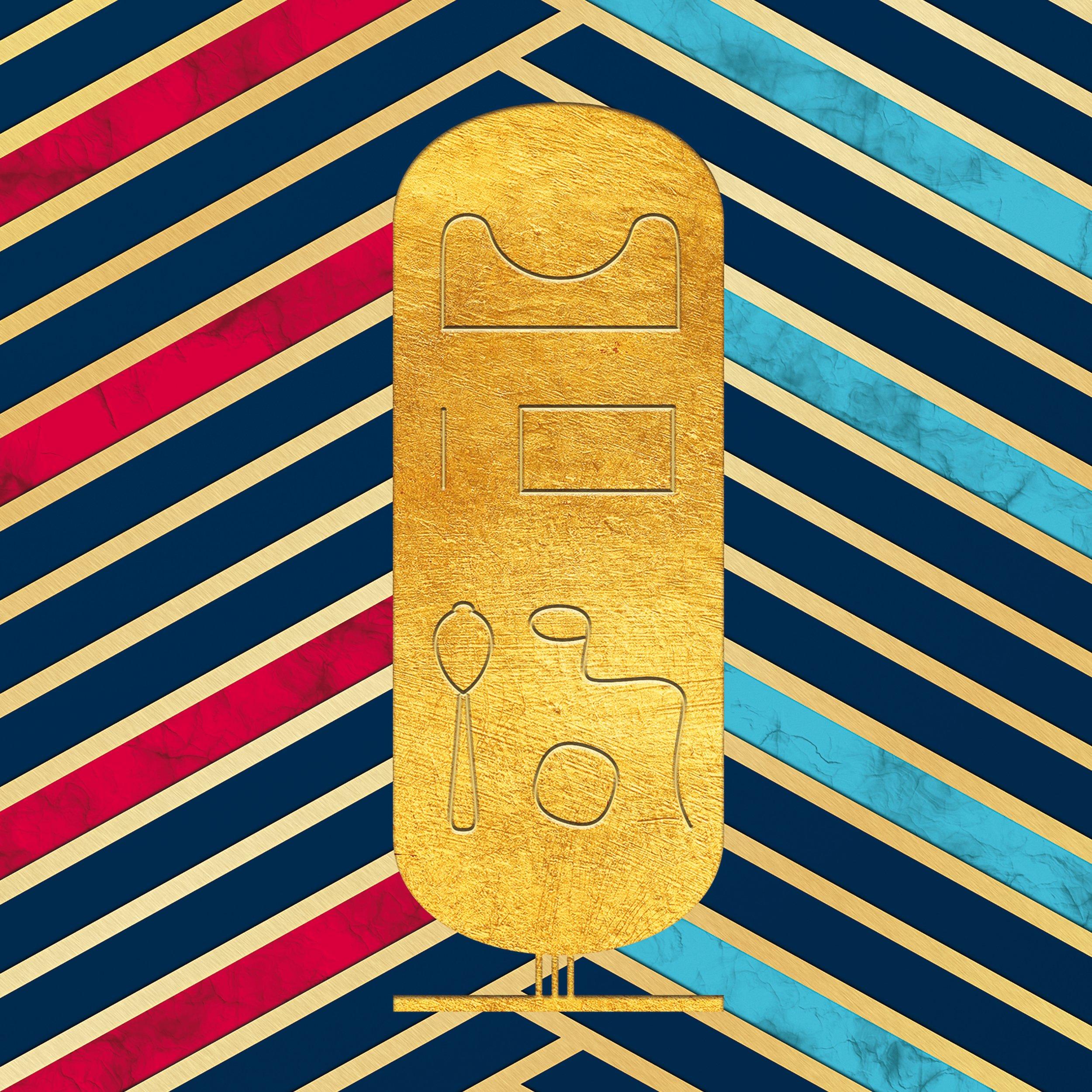 Carnet #146 Montblanc Heritage Egyptomania, Montblanc