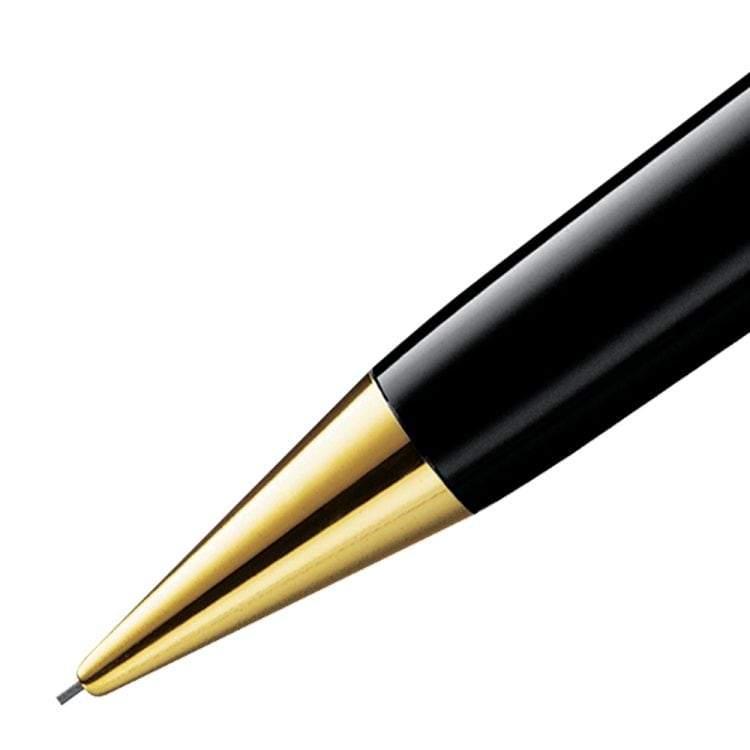 Portemine Meisterstück LeGrand doré, 0,9 mm, Montblanc