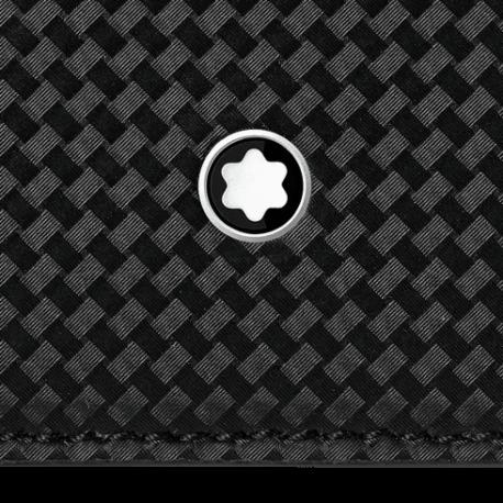 Porte-cartes 3 cc zippé, Extreme 2.0, Montblanc