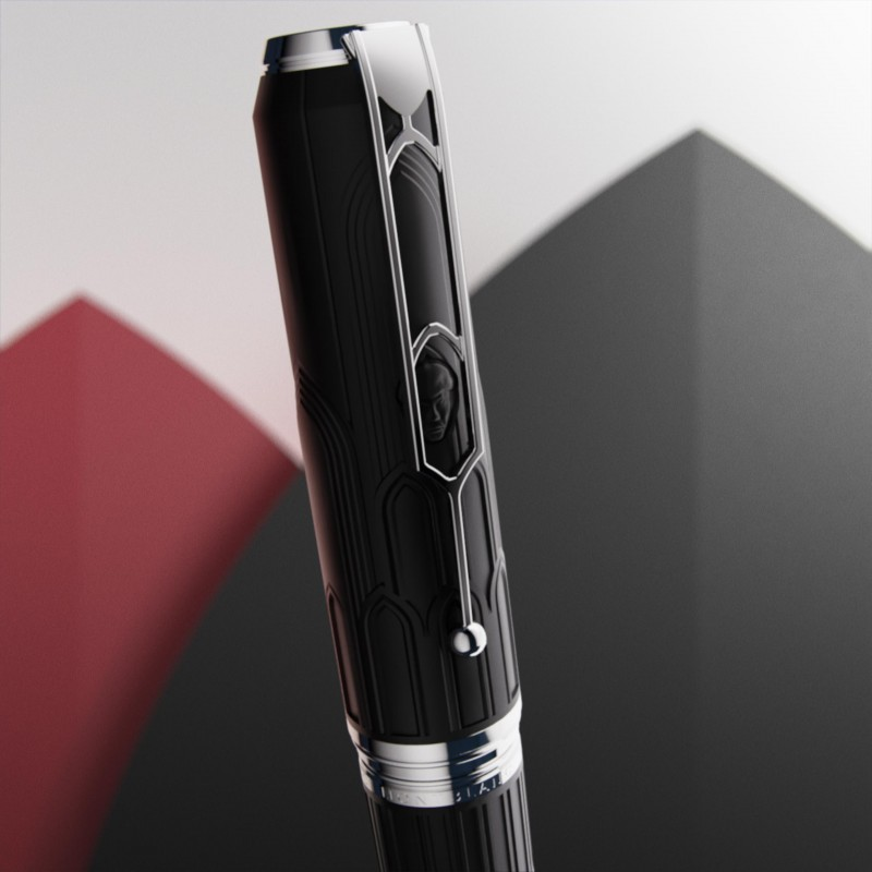 Stylo plume Montblanc Writers Edition Hommage à Victor Hugo Limited Edition, Montblanc