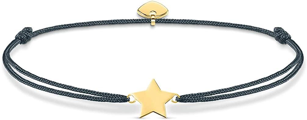 Bracelet Little Secrets étoile, femme, Thomas Sabo