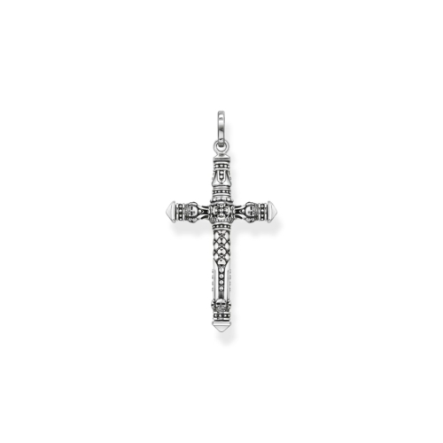 Pendentif croix, Thomas Sabo