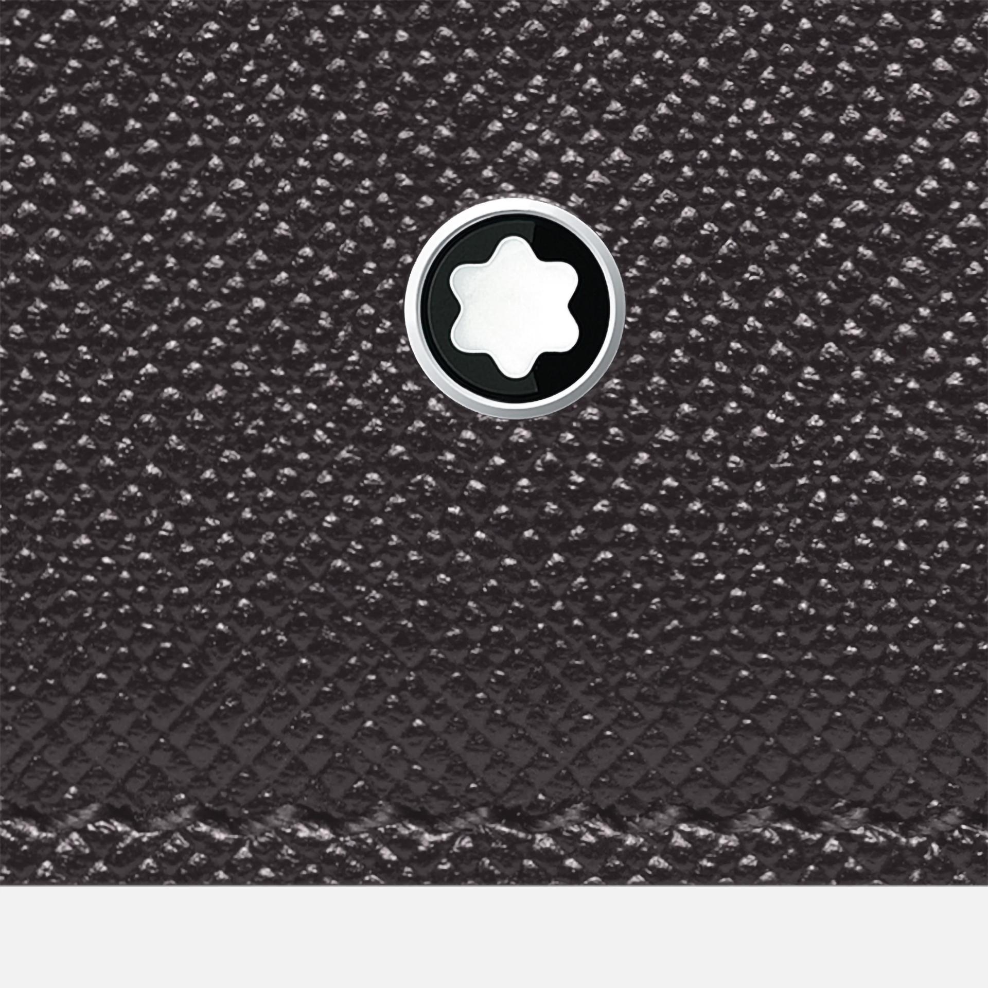 Porte-cartes 5cc, Sartorial gris, Montblanc