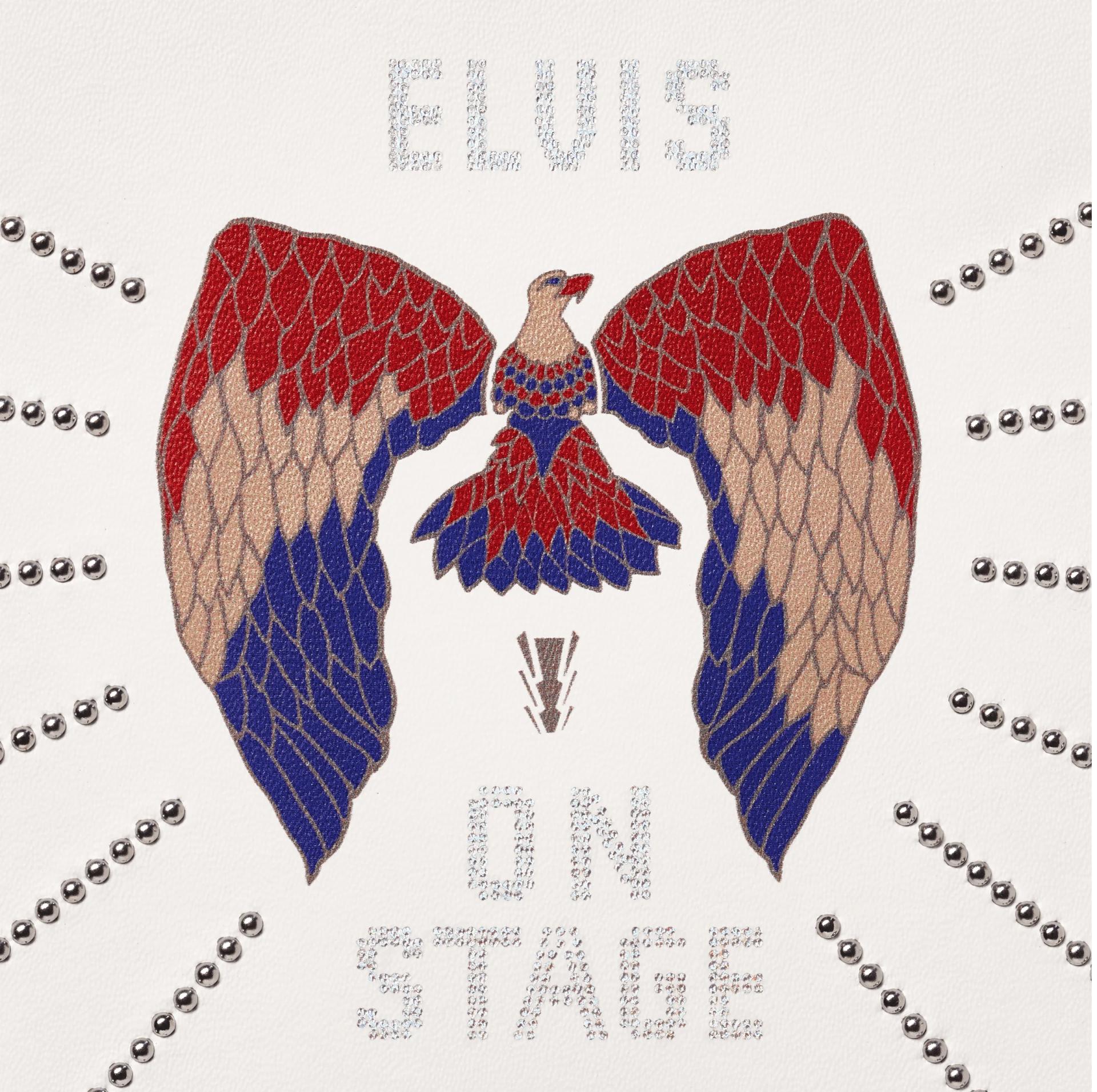 Carnet #146 Great Characters, Elvis Presley, Montblanc