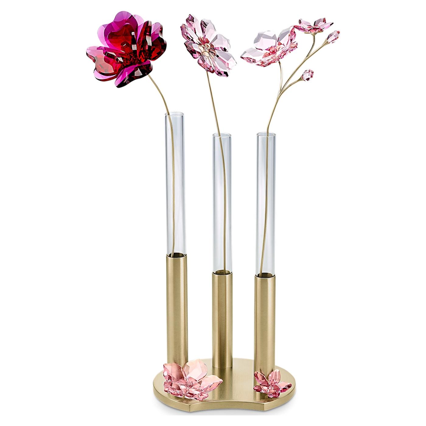 Garden Tales Vase Décoratif, grand modèle, Swarovski