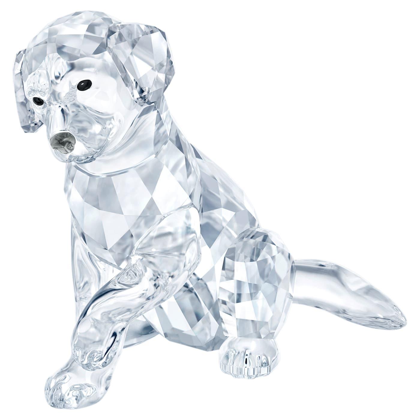 Maman Labrador, Swarovski
