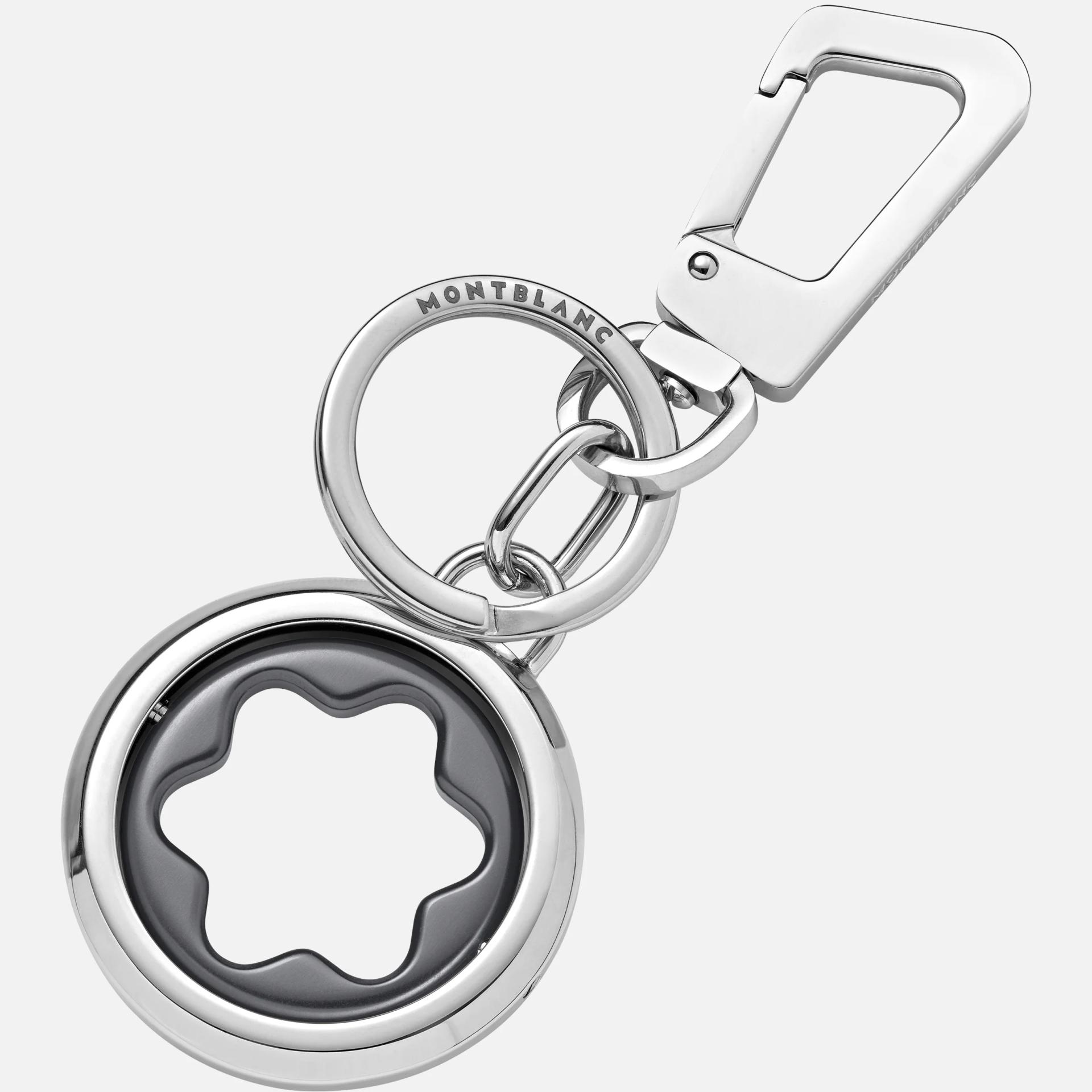 Porte-clés Meisterstück Spinning Emblem, Montblanc