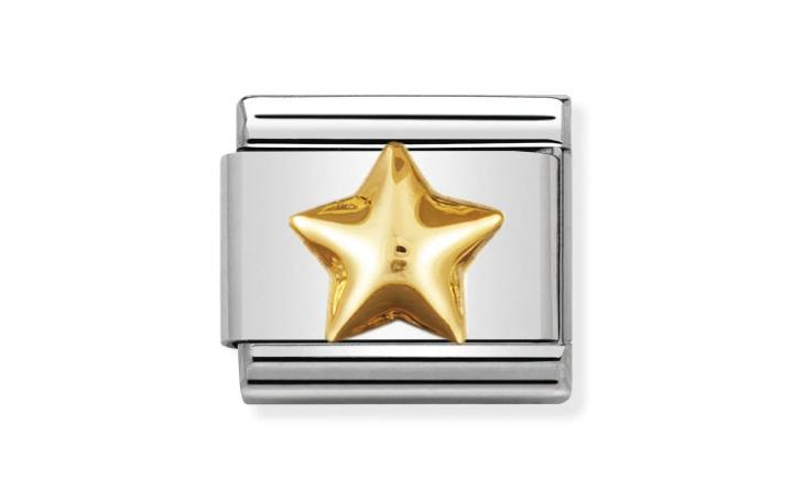 Bracelet Composable Classic, Etoile, Nomination