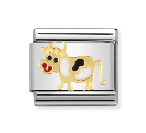 Maillon Composable, Vache, Nomination