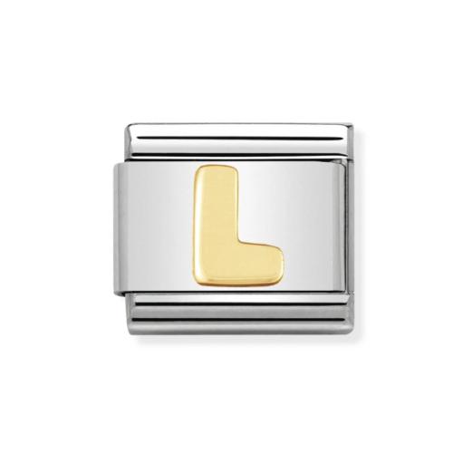 Maillon Composable, Lettre L, Nomination